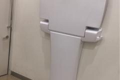 マーケットスクエア川崎イースト(3F)のオムツ替え台情報