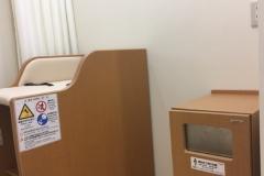 エディオン久留米津福店の授乳室・オムツ替え台情報