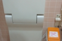 西松屋 呉宮原店の授乳室・オムツ替え台情報