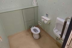 横浜市立みなと赤十字病院(1F)の授乳室・オムツ替え台情報