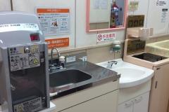 イトーヨーカドー 秦野店(3F)の授乳室・オムツ替え台情報
