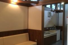 国営昭和記念公園 こもれびの里休憩所の授乳室・オムツ替え台情報