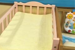 板橋区役所 児童館新河岸(1F)の授乳室・オムツ替え台情報