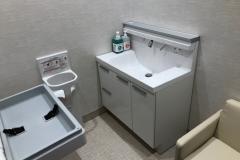 プラスワンならコープ生駒店(1F)の授乳室・オムツ替え台情報