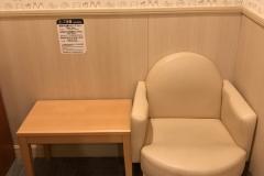 ピオレ明石(西館1F)の授乳室・オムツ替え台情報