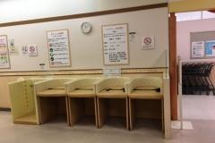 イトーヨーカドー 安城店(二階 アカチャンホンポ横)の授乳室・オムツ替え台情報