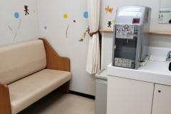 スーパービバホーム深谷店リフォーム&デザインセンター(1F)の授乳室・オムツ替え台情報