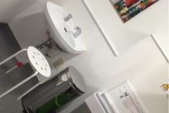IKEA鶴浜(2F)の授乳室・オムツ替え台情報