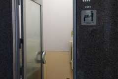 バースデイ行田店(1F)の授乳室・オムツ替え台情報