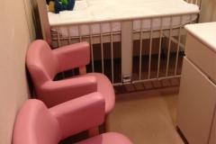 国立がん研究センター中央病院(1F:希少がんセンター内)の授乳室・オムツ替え台情報