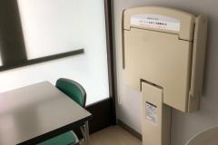 新見警察署(1F)の授乳室・オムツ替え台情報