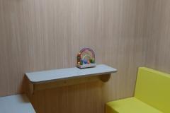あかがねキッズパーク(4F)の授乳室・オムツ替え台情報