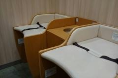 ピオレ姫路ヤング館(1F)の授乳室・オムツ替え台情報