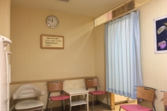 赤ちゃん本舗 東戸塚西武店(6階)の授乳室・オムツ替え台情報