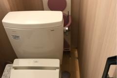 ライフ北越谷店(2F)のオムツ替え台情報