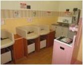 イオン 天王町店(2階 赤ちゃん休憩室)の授乳室・オムツ替え台情報