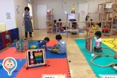 ギャラクシティ(2F)(西新井文化ホール)の授乳室・オムツ替え台情報