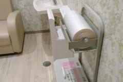 スーパーセンターオークワ 河南店(1F)の授乳室・オムツ替え台情報