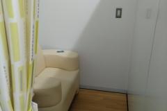 北区赤羽体育館(1F)の授乳室・オムツ替え台情報