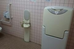 西松屋 草加新栄店(1F)の授乳室・オムツ替え台情報