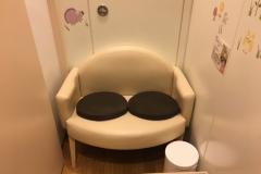 パナソニック リビング ショウルーム(B2F(2ヶ所)   B1F(女子トイレ内))の授乳室・オムツ替え台情報