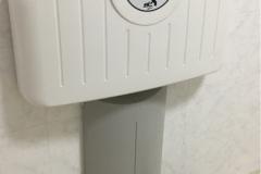 ヤマダ電機 テックランド東大和店(1F)のオムツ替え台情報