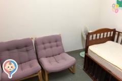 湖西市立中央図書館(1F)の授乳室・オムツ替え台情報