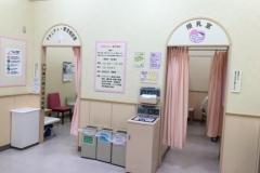 イトーヨーカドー ららぽーと横浜店(2F)の授乳室・オムツ替え台情報