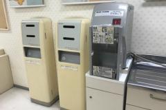 ゆめタウン武雄(2階)の授乳室・オムツ替え台情報