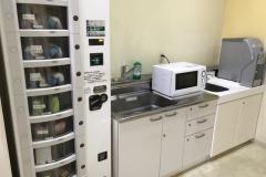 土岐プレミアム・アウトレット(GODIVA裏)の授乳室・オムツ替え台情報