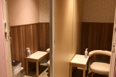 ブランチ博多パピヨンガーデン(1F)の授乳室・オムツ替え台情報