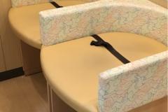 アリオ倉敷(2階 センターコート横トイレ脇)の授乳室・オムツ替え台情報