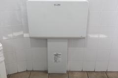 サンリブ三ケ森店(2F)の授乳室・オムツ替え台情報