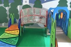 旭町児童館(2F)の授乳室・オムツ替え台情報