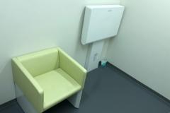 豊洲シビックセンター(3F)の授乳室・オムツ替え台情報