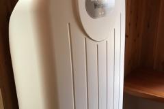銀山温泉公衆トイレのオムツ替え台情報