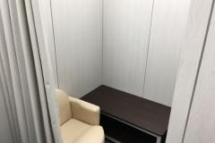平塚市役所(1F)の授乳室・オムツ替え台情報
