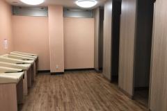 軽井沢プリンスショッピングプラザ(1F)の授乳室・オムツ替え台情報