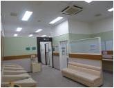 イオン大曲店(2階 赤ちゃん休憩室)
