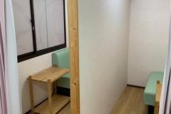レストラン ケーナ(1F レストラン横 授乳室)の授乳室・オムツ替え台情報