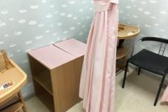 堀留町児童館(6F)の授乳室・オムツ替え台情報