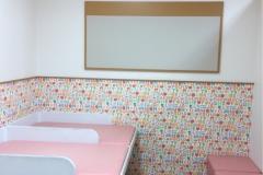 イズミヤ 寝屋川店(3F)の授乳室・オムツ替え台情報