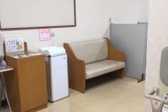 サンリブシティ小倉(2F)の授乳室・オムツ替え台情報