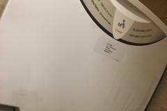 じゅうじゅうカルビ 清瀬店(1F)のオムツ替え台情報