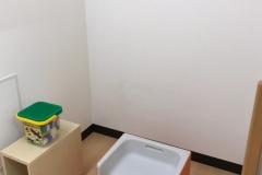 烏山総合支所(B1)の授乳室・オムツ替え台情報