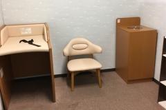 若狭フィッシャーマンズ・ワーフ(1F)の授乳室・オムツ替え台情報