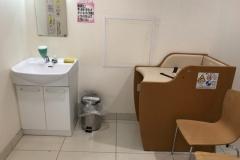 ケーズデンキ立川店(1階)の授乳室・オムツ替え台情報
