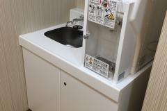 BiVi千里山(2F)の授乳室・オムツ替え台情報