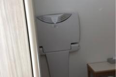 ホテルグリーンプラザ軽井沢(2F)の授乳室・オムツ替え台情報