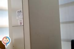 東京女子医科大学病院 総合外来 2階(2F)の授乳室・オムツ替え台情報